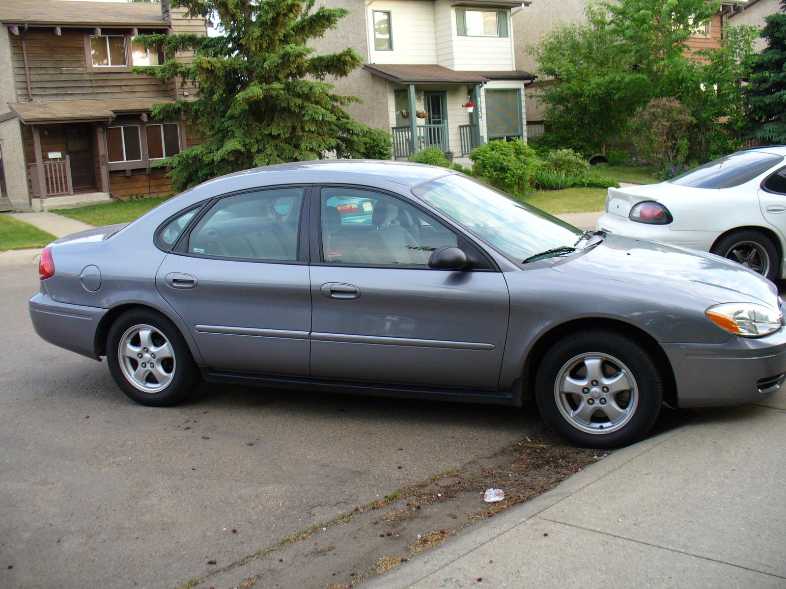 2006 Ford Taurus - Pictures - CarGurus