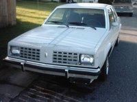 1982 Oldsmobile Omega Overview