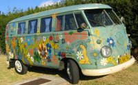 Picture of 1967 Volkswagen Microbus, gallery_worthy