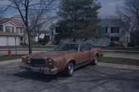 1977 Ford LTD picture