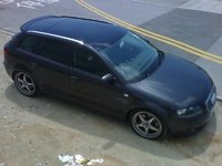 Picture of 2006 Audi A3 2.0T 4dr Wagon w/automatic