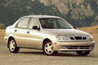 Picture of 2002 Daewoo Lanos