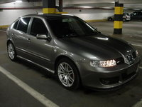 Picture of 2002 Seat Leon, gallery_worthy