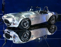 1965 Shelby Cobra picture
