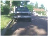 Picture of 1985 Dodge Ram Wagon