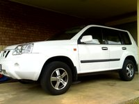 Picture of 2003 Nissan X-Trail