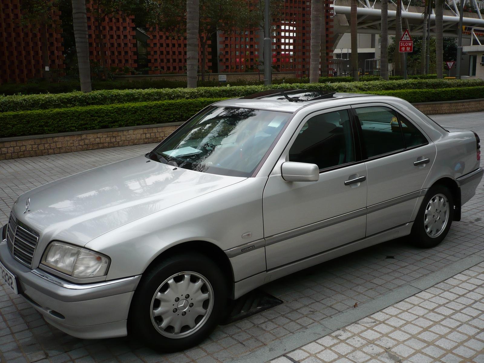1997 Mercedes-Benz C-Class Consumer Reviews | Cars.com