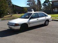 Picture of 1991 Ford Laser