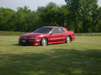 Picture of 1997 Mercury Cougar 2 Dr XR7 Coupe