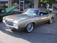 Picture of 1970 Oldsmobile Cutlass Supreme