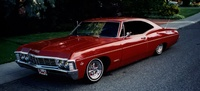 Picture of 1967 Chevrolet Impala