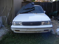 Picture of 1991 Toyota Cressida STD, gallery_worthy