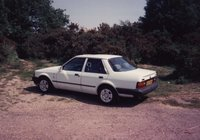 Picture of 1988 Ford Orion, gallery_worthy