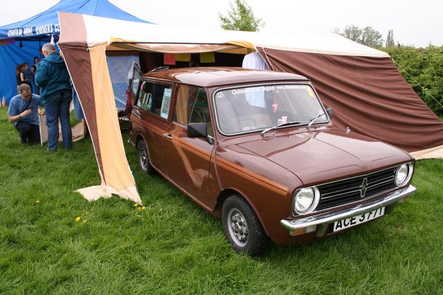 Picture of 1979 Austin Mini