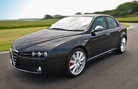 Picture of 2006 Alfa Romeo 156, gallery_worthy