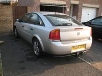 Picture of 2004 Vauxhall Vectra, gallery_worthy