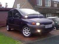 Picture of 2007 FIAT Multipla
