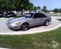 Picture of 1991 Ford Mustang LX 5.0 Hatchback