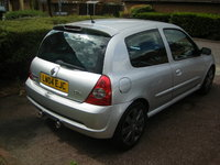 Picture of 2004 Renault Clio