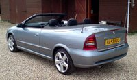 Picture of 2004 Vauxhall Astra