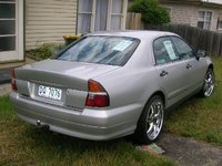 Picture of 1998 Mitsubishi Magna, gallery_worthy