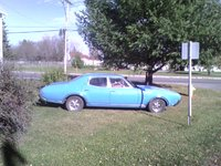 Picture of 1968 Oldsmobile Cutlass