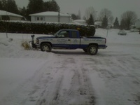 1992 GMC Sierra 2500 2 Dr C2500 Extended Cab SB picture dont even compete with this truck