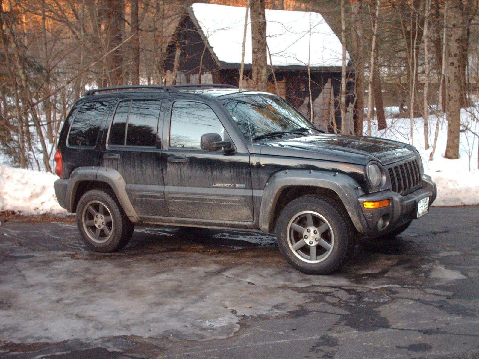 jeep liberty related imagesstart 300  WeiLi Automotive Network