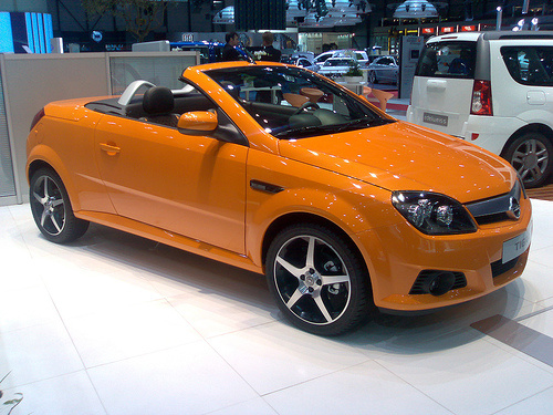 Picture of 2007 Opel Tigra, gallery_worthy