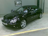 Picture of 2007 Mercedes-Benz CLK-Class, exterior