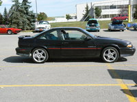 Picture of 1993 Pontiac Sunbird 2 Dr SE Coupe