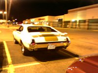 Picture of 1969 Oldsmobile Cutlass