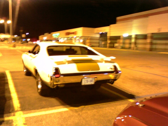 Picture of 1969 Oldsmobile Cutlass, gallery_worthy