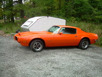 Picture of 1971 Pontiac Firebird, gallery_worthy