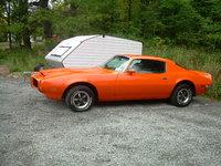 Picture of 1971 Pontiac Firebird