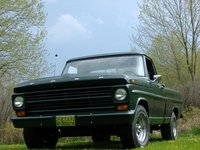 Picture of 1968 Ford F-100