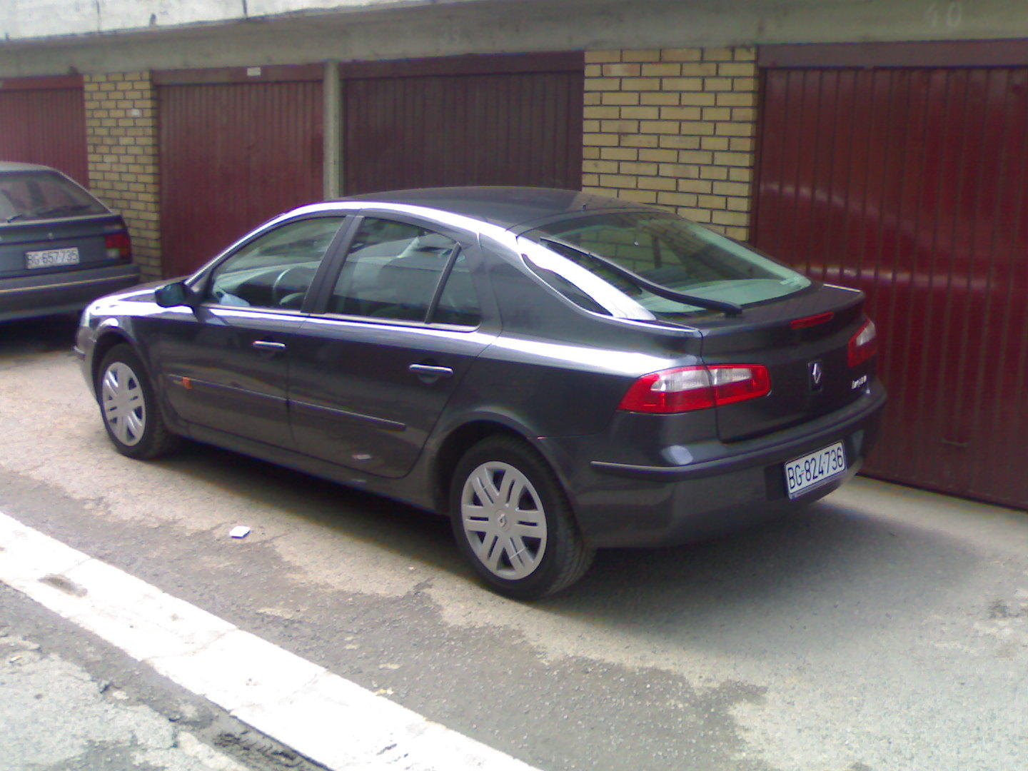 2001 renault laguna other pictures cargurus. Black Bedroom Furniture Sets. Home Design Ideas