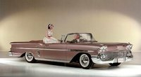 Picture of 1958 Chevrolet Impala, gallery_worthy