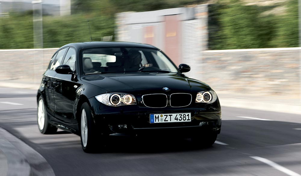2006 Bmw 1 Series Pictures Cargurus