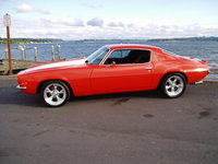 Picture of 1971 Chevrolet Camaro, exterior