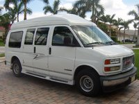 Picture of 2001 GMC Savana G1500 Passenger Van