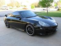 Picture of 1999 Porsche 911 Carrera 4 AWD Convertible, exterior