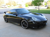 Picture of 1999 Porsche 911 Carrera 4 AWD Convertible, exterior