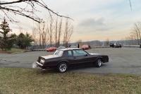 1985 Chevrolet Monte Carlo picture