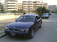 Picture of 2004 BMW 7 Series 745i