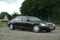 Picture of 2006 Maybach 62 Base