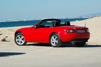 Picture of 2006 Mazda MX-5 Miata Sport, gallery_worthy