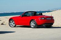 Picture of 2006 Mazda MX-5 Miata Sport