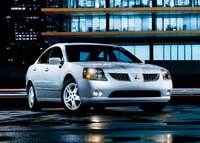 Picture of 2005 Mitsubishi Galant ES, gallery_worthy