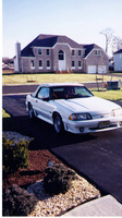 1988 Ford Mustang GT Convertible picture